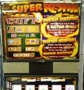 egypt-williams-bluebird-1-slot-machine-sc