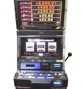 Online slots for fun