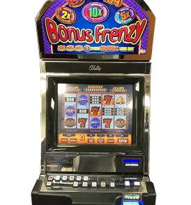 Slot machines for sale pittsburgh pa