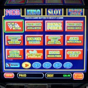 game king igt poker machine 3