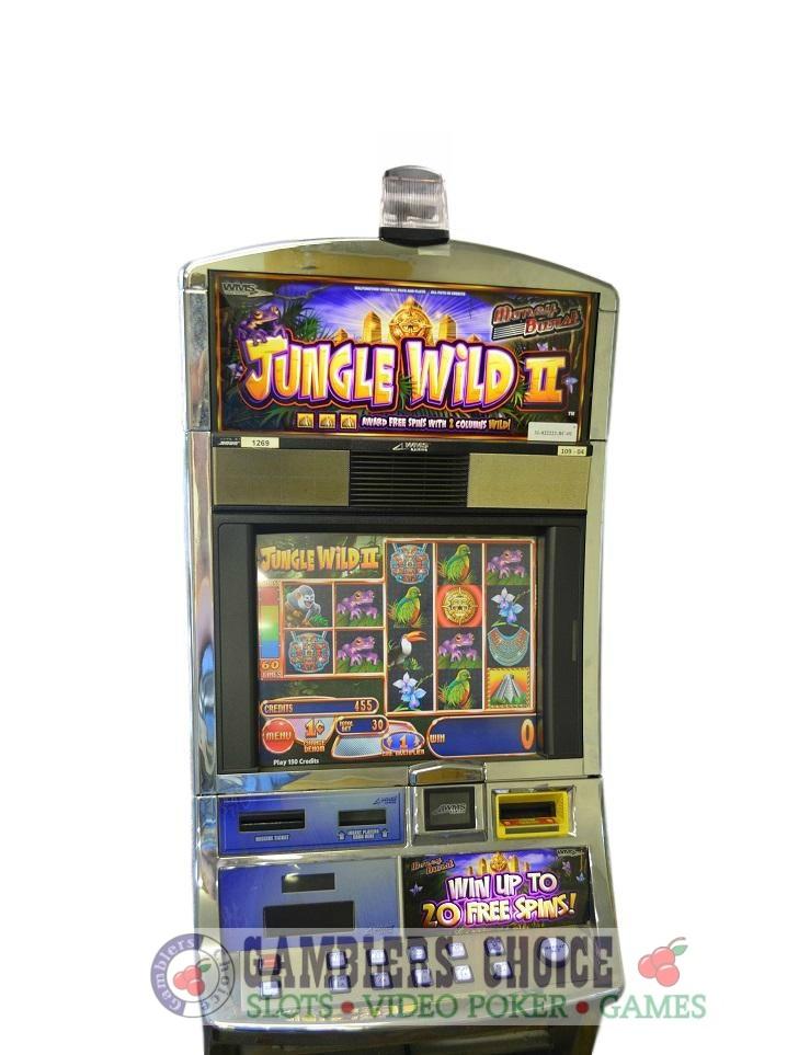 texas story Slot Machine
