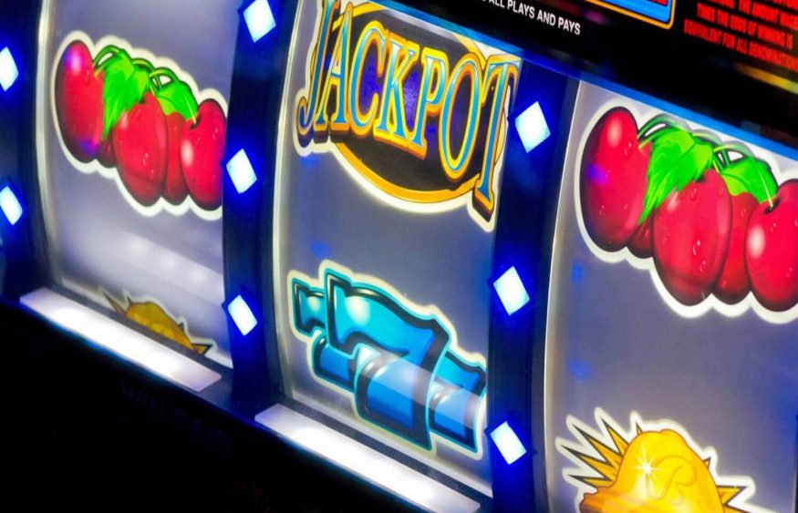 Online casino in the united states