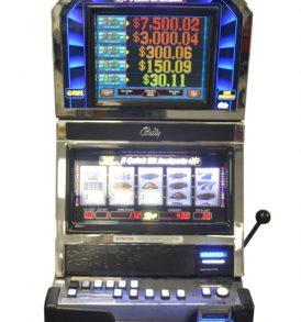 Ace in blackjack value