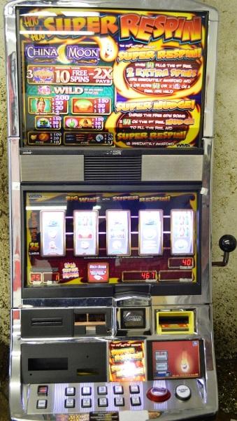 Slot machine china moon route 66 casino envy