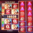 fire-queen-williams-bluebird-2-slot-machine-3