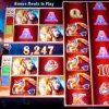 fire-queen-williams-bluebird-2-slot-machine-4