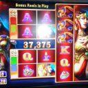 fire-queen-williams-bluebird-2-slot-machine-9