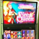 fire-queen-williams-bluebird-2-slot-machine-sc
