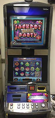 Potawatomi casino ok