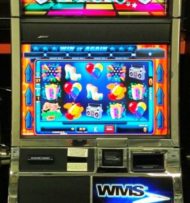 jackpot-party-win-it-again-williams-bluebird-2-slot machine