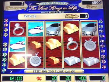 Williams Slot Machines