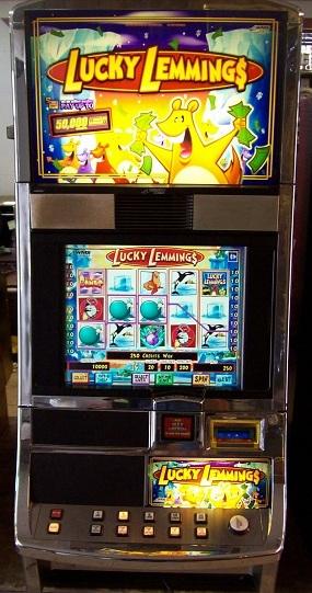 Lucky lemmings slot game online hoyle poker games
