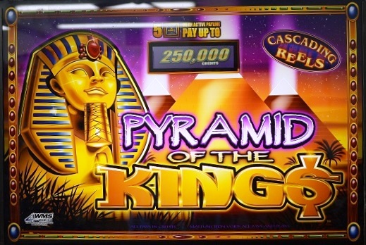 King of pyramids slot blackjack fishing charters esperance