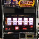 record jackpots-williams-bluebird-1-slot-machine-6