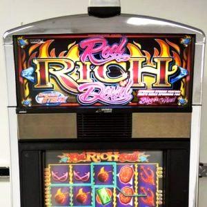 Reel Rich Devil Slots