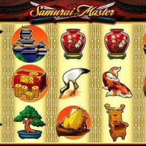 samurai master williams bluebird 1 slot machine 2