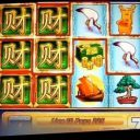samurai master williams bluebird 1 slot machine 4