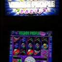 village-people-party-williams-bluebird-1-slot-machine--3
