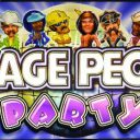 village-people-party-williams-bluebird-1-slot-machine--6