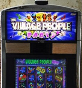 village-people-party-williams-bluebird-1-slot-machine-sc